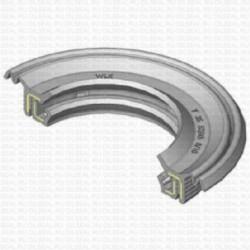 Сальник 35x52/65x8/10 TGA5Y NBR 70-C-C WLK