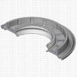 Сальник 35x62/75x7/10 TGY NBR 70-C-C WLK