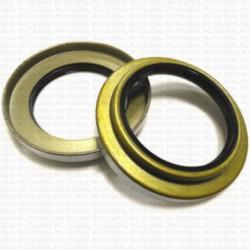 Сальник 100x145x15/26 TAY NBR 70-C-C WLK