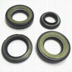 Уплотнение Сальники для рулевой рейки Nissan Almera N15 - Ремкомплект oils20 RTI-M