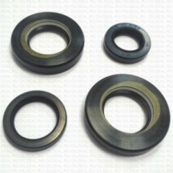 Уплотнение Сальники для рулевой рейки Nissan Teana J31 - Ремкомплект oils21 RTI-M