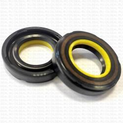 Сальник 24x42x8.5 SCJY NBR 80-C-C PTFE WLK