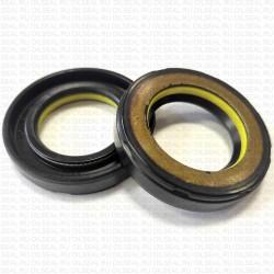 Сальник 27.7x45x8.5 CNB1 NBR 75-C-C PTFE OTH
