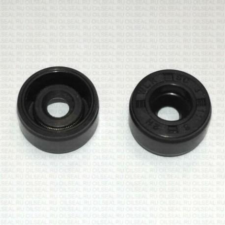 Сальник 4x11x6 SC NBR 70-C-C WLK