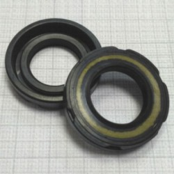 Сальник 17x30x6/6.5 TCN NBR 80-K01B-C-E NAK