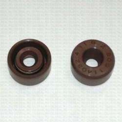 Сальник 4x11x6 SC Viton 80-C-C SOG