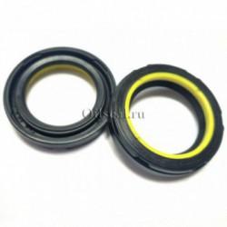 Сальник 23.5x33.5x6 CNB NBR 80-K01B-C-C PTFE NAK