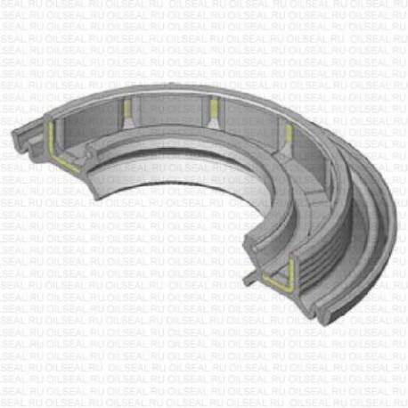 Сальник 30x52/65x7/10 TG65Y NBR 70-C-C WLK