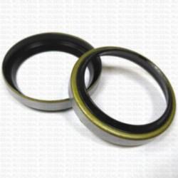 Сальник 32x39x6/8 VBY NBR 70-C WLK